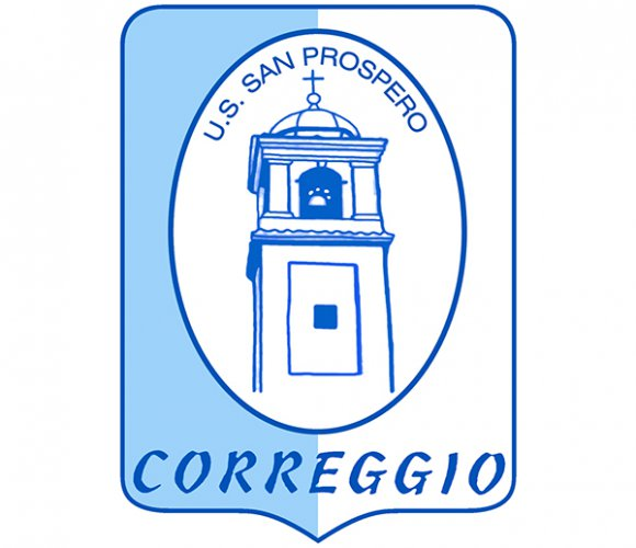 On line la rosa 2019-2020 della San Prospero Correggio A.S.D.