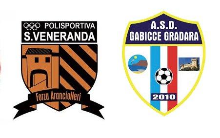 Santa Veneranda vs Gabicce-Gradara 0-2