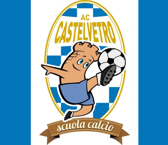 Castelvetro vs MVR Calcio 4-1