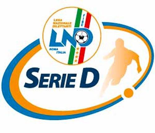 Serie D, programma gare e arbitri 31^ giornata (35^ gironi A-B-D)