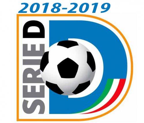 Serie D, programma e arbitri per le gare del weekend