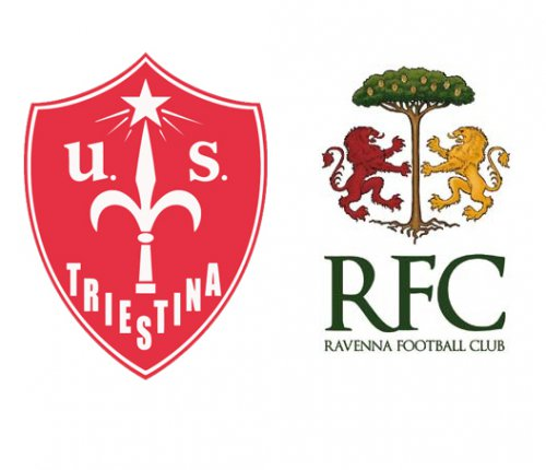 Allievi Nazionali Under 17 - Ravenna FC – Triestina 2-0