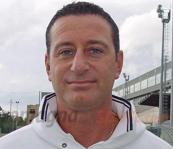 Luciano Mularoni è il nuovo tecnico de La Fiorita