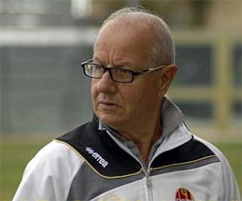 L'ASD Serra Sant'Abbondio si affida al nuovo mister Mario Vivani