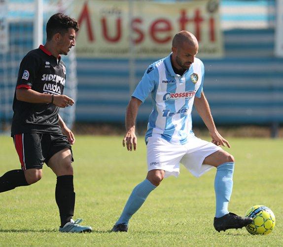 """Stefano Mauri: """"Forza Vigor, compi l'ultimo passo verso la salvezza"""""""