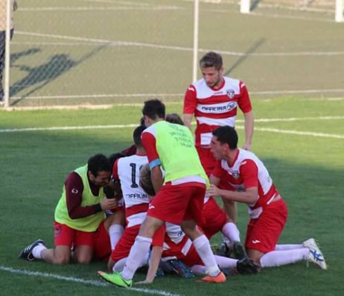 Officina Mondolfo vs Filottranese 1-0