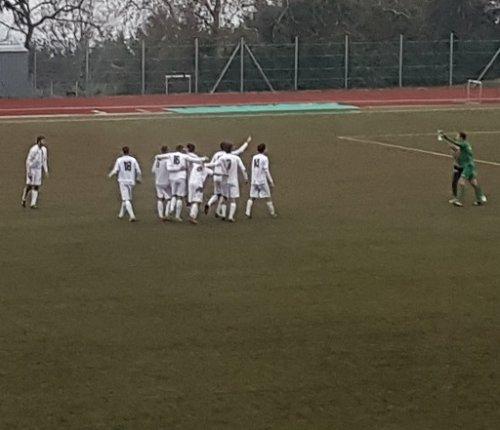 Il Villa Musone chiude il girone d'andata con il derby