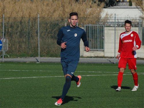 Santarcangelo vs ASD Ilaria Lorenzini 3-1