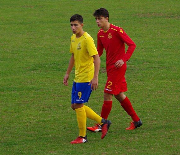 Ravenna-Teramo 0-1