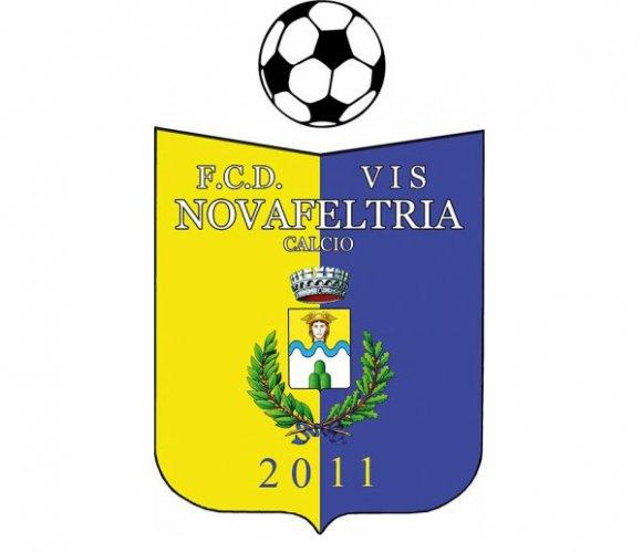 On line le foto 2020-2021 della Vis Novafeltria Calcio F.C.D.