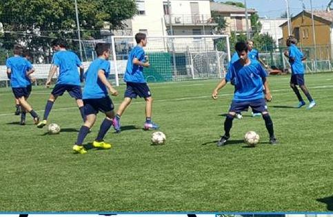 """Successo per gli """"Open Day"""" del Faenza Calcio"""
