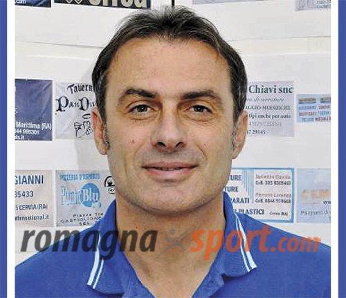 AC Osteria Grande conferma Mister Paolo Mariani