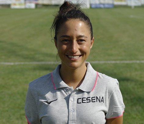 ACF Arezzo vs Cesena FC 2-4