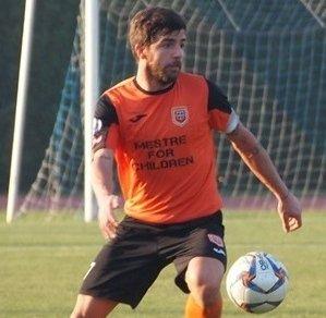 Modena Calcio: arriva Giacomo Pettarin