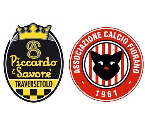 Piccardo Traversetolo - Fiorano 2-2