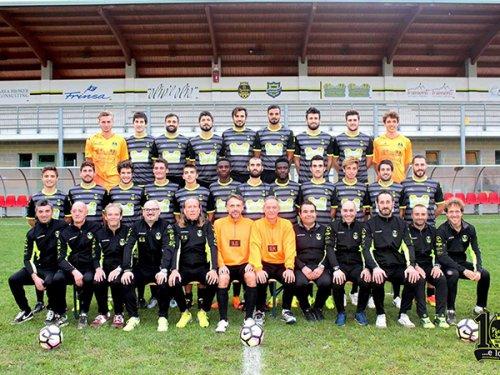 Coppa  -Fabbrico vs Piccardo Traversetolo 0-2