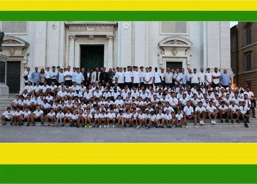 C.S.Loreto, presentazione attività ed organico