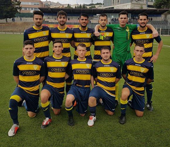 Villa Musone vs Filottranese 1-2