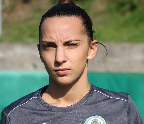 Napoli vs San Marino Academy 1-1
