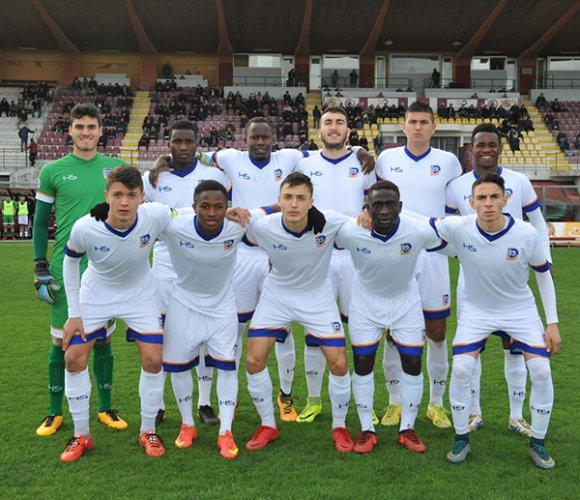 Esordio brillante della Rappresentativa Serie D alla Viareggio Cup, 3-1 al Livorno