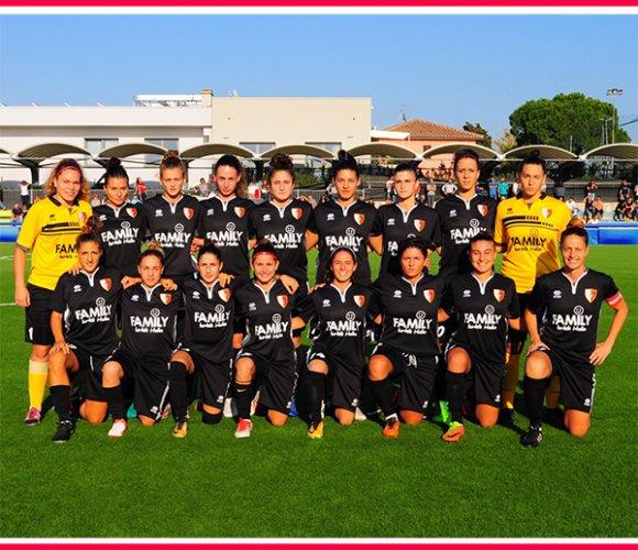 Ravenna Woman vs Fiorentina 0-0