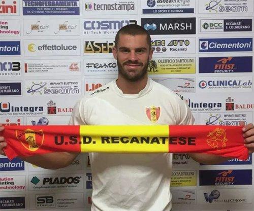 Recanatese: Dal Benevento arriva Rutjens