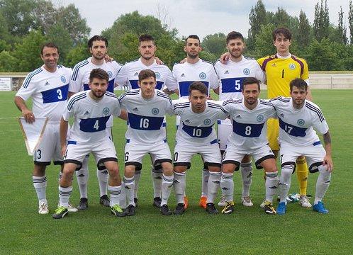 Regions' Cup: domani l'ultima sfida del girone