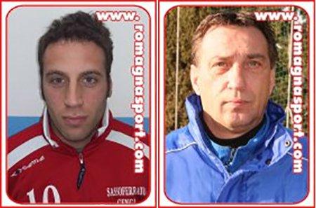 Sassoferrato Genga: si riparte da Mister Simone Ricci