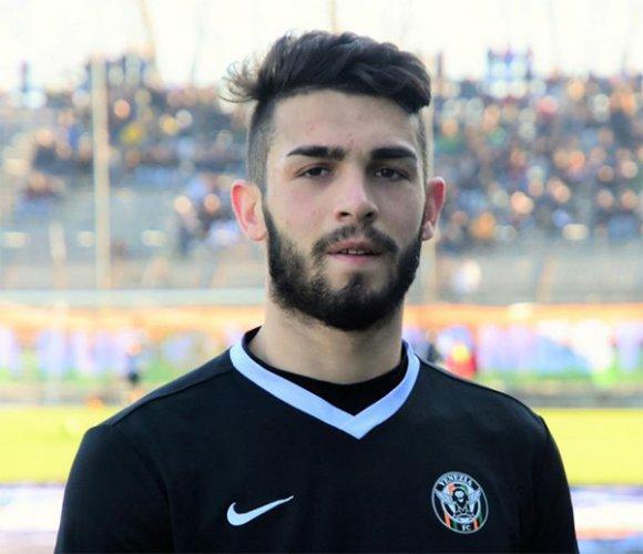 Alberto Acquadro è un nuovo giocatore dell'Alma Juventus Fano