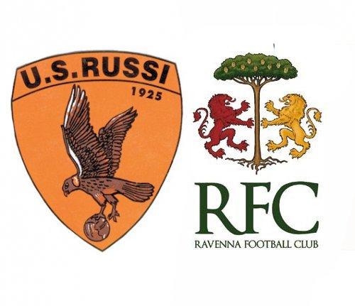 Ravenna FC batte 2-0 il Russi in amichevole