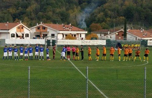 Sangiovannese vs Recanatese 0-1