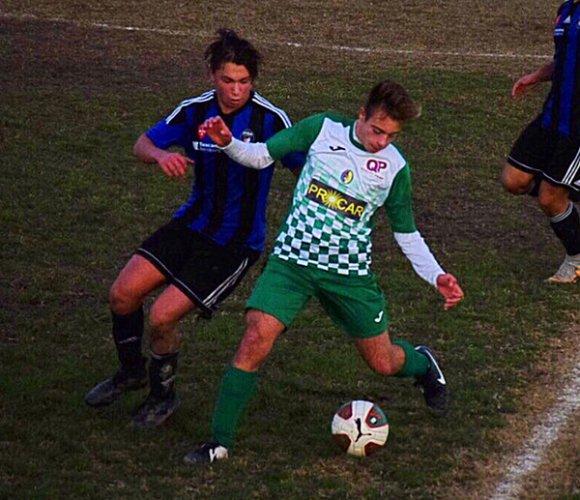 Under16  - Santarcangelo – Pianta 5-1