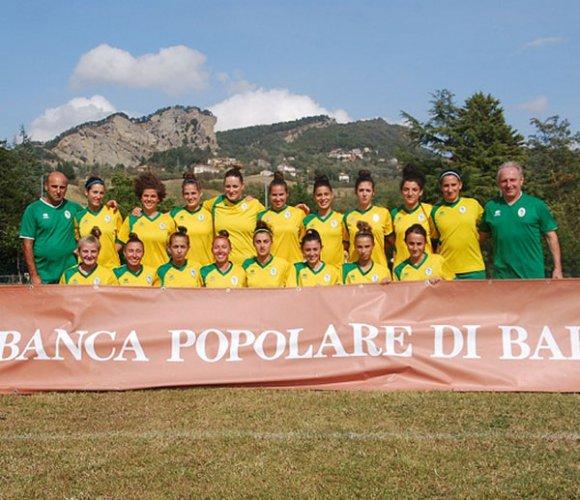 Il Castelvecchio è in Serie B