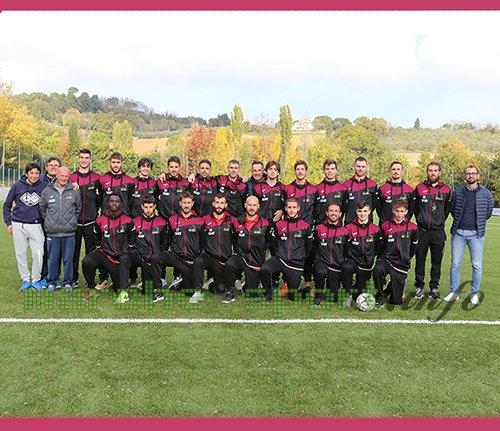 Cuccurano vs Villa Fastiggi 0-0