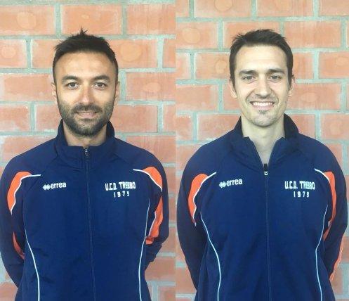 Il Trebbo si affida al duo Ansaloni-Stancari