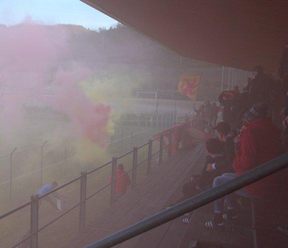 Vadese vs Olympia Macerata Feltria 3-1