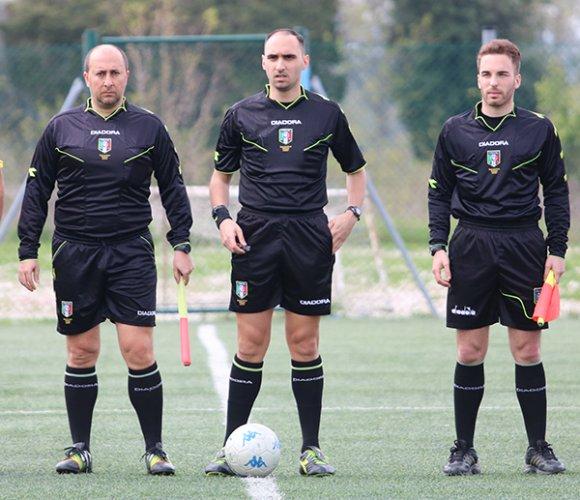 Designazioni Arbitri Emilia Romagna - PROMOZIONE