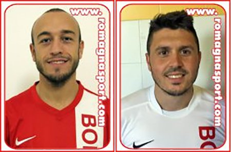 Borgo Panigale vs Medicina-Fossatone 2-3