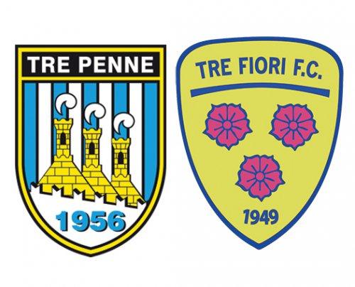 Futsal Cup sammarinese: Tre Penne e Tre Fiori in semifinale