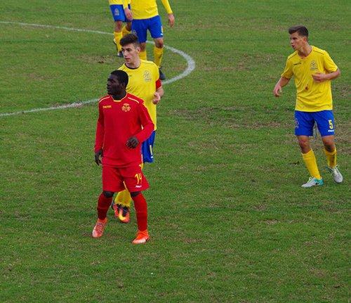 Ravenna-Viterbese 0-0