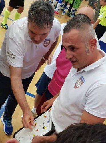 L'avventura dell'OR in Coppa della Divisione finisce ad Imola