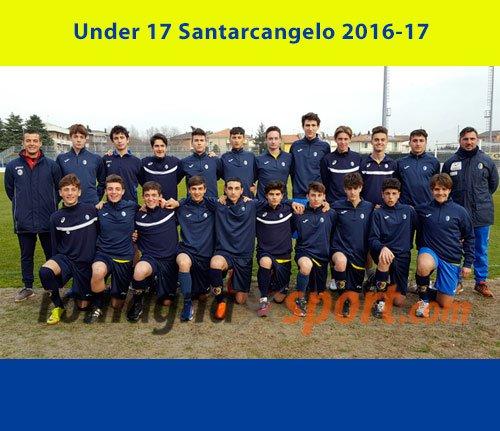 Giana Erminio vs Santarcangelo 0-0