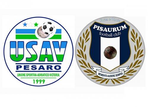 USAV – Pisaurum, l'unione fa la forza