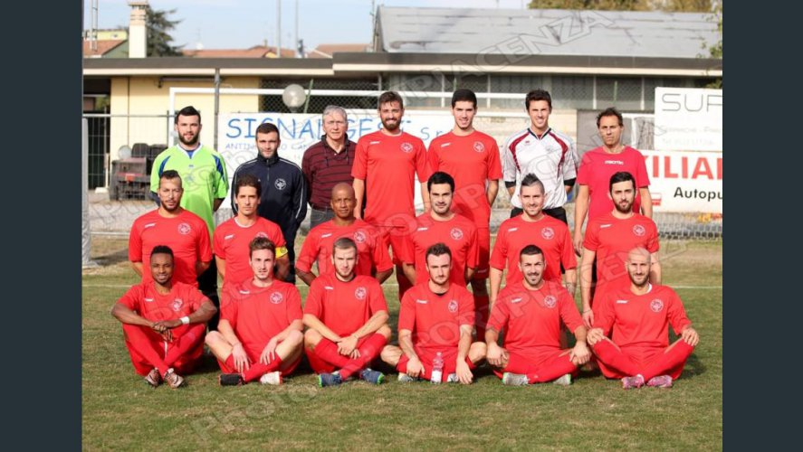 Vigolo Marchese vs Soragna 4-1