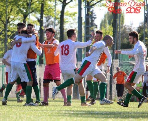 1a Marche A –  Il punto –  Il Villa San Martino blocca la capolista