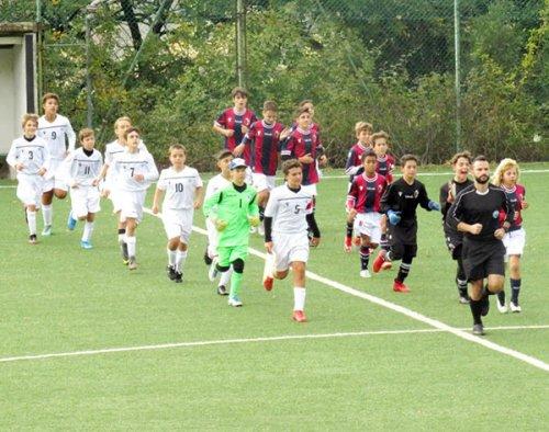 Gli esiti delle gare della San Marino Academy nel week end