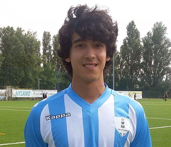 Al Vis Misano arriva Luca Baravelli