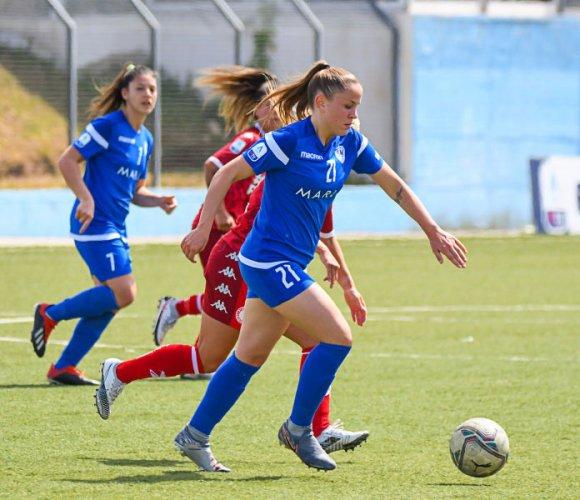 San Marino Academy con la Fiorentina è caccia all'impresa