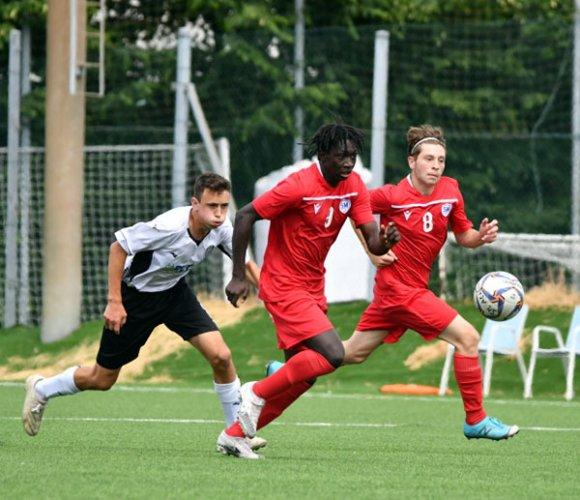 San Marino Academy: gli impegni del 12 e 13 giugno