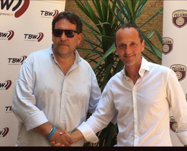 #INTERVISTE   Michele Marrese, allenatore del Felsina, pronto per questa nuova avventura